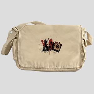 Akita Messenger Bag