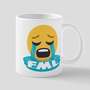 FML 11 oz Ceramic Mug