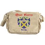 Clan Furey Messenger Bag