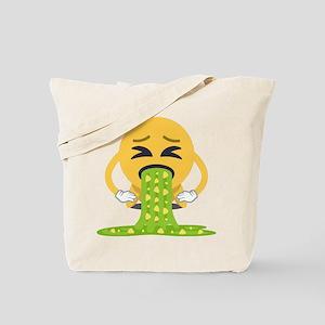 Barf Tote Bag