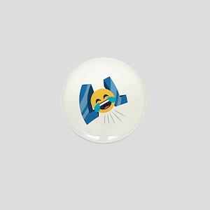 LOL Mini Button