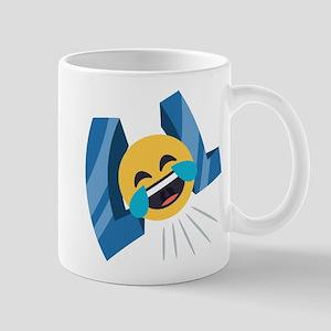 LOL 11 oz Ceramic Mug