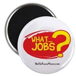 What Jobs Magnet