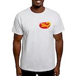 What Jobs Light T-Shirt