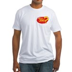 What Jobs Fitted T-Shirt