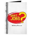 What Jobs Journal