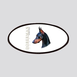 Doberman Patches