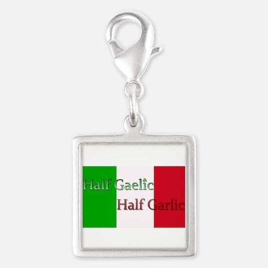 Half Gaelic Half Garlic Charms