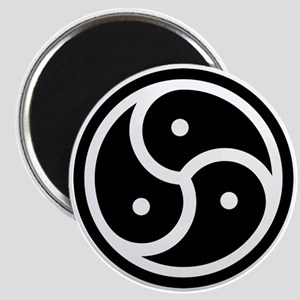 triskelion Magnets