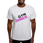 Gym Junkie Light T-Shirt