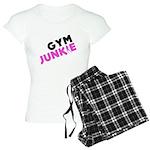 Gym Junkie Women's Light Pajamas