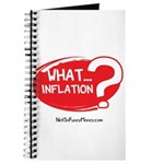 What Inflation Journal