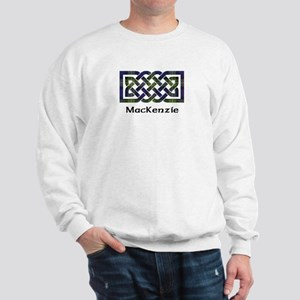 Knot-MacKenzie htg grn Sweatshirt