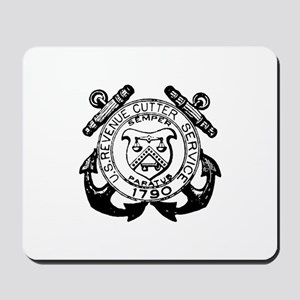Revenue Cutter Service Mousepad