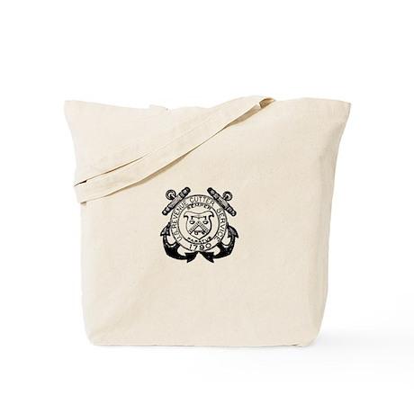 Revenue Cutter Service Tote Bag
