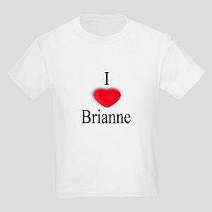Brianne Kids T-Shirt