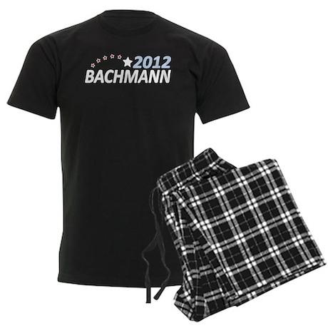 Bachmann 2012 Men's Dark Pajamas