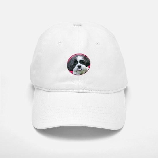 Funny Shih Tzu Baseball Baseball Cap