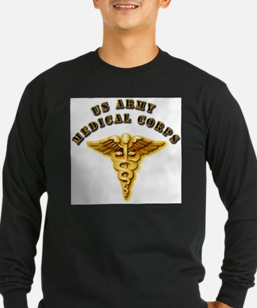 Army - Medical Corps T