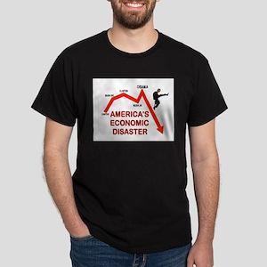 RUINING AMERICA Dark T-Shirt