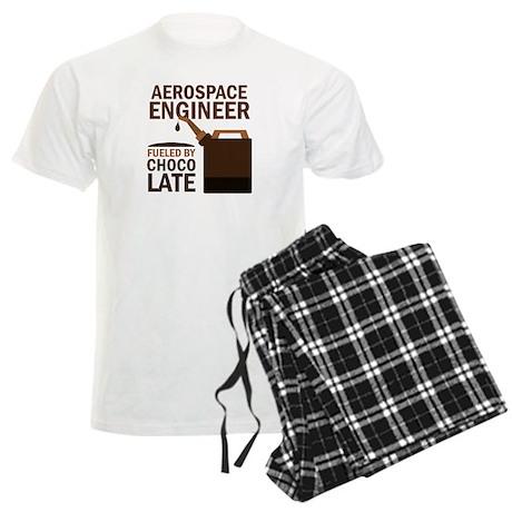 Aerospace Engineer Gift Men's Light Pajamas