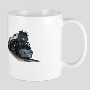 Mug - I Love Trains
