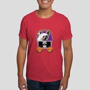 Just a Lil Spooky Crestie Dark T-Shirt