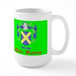 Clan Furey Large Mug