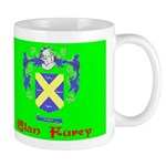 Clan Furey Mug