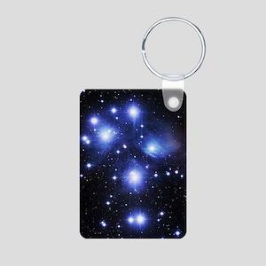 Pleiades Keychains