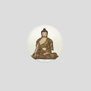 HINDU BUDDHA Mini Button