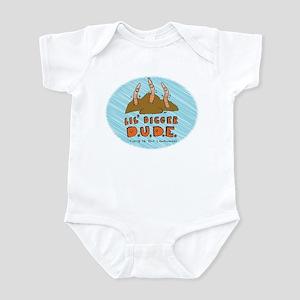 Lil' Digger Dude Infant Bodysuit