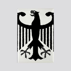 Bundesadler Rectangle Magnet (10 pack)