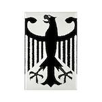 Bundesadler Rectangle Magnet (10 pack)