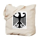 Bundesadler Tote Bag