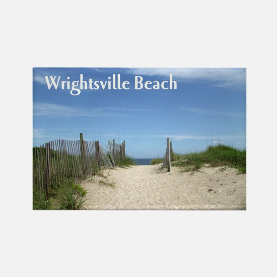Wrightsville Beach Magnet PA32
