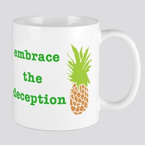 embracethedeceptioncafepress Mugs