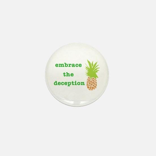 Cute Psych Mini Button