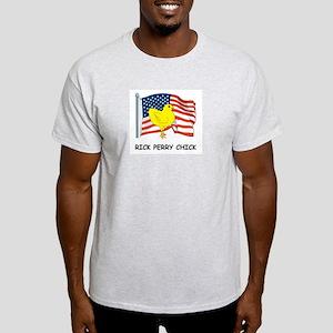 Rick Perry Chick Light T-Shirt
