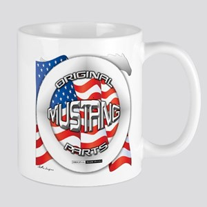 Mustang Original Mug