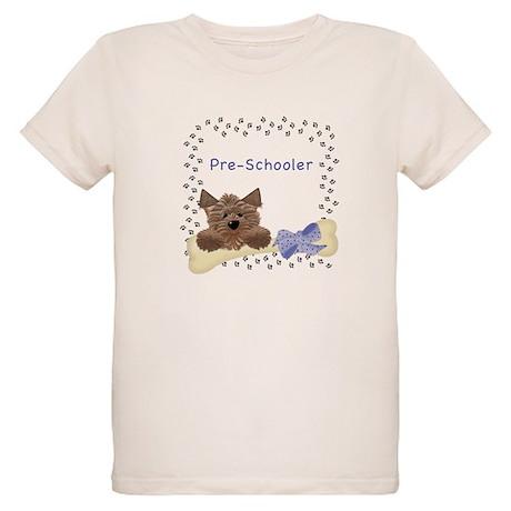 Pre School Organic Kids T-Shirt