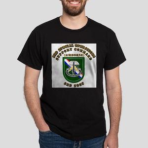 SOF - 3rd SOSC Dark T-Shirt