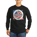 Challenger Classic Long Sleeve Dark T-Shirt