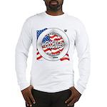 Challenger Classic Long Sleeve T-Shirt