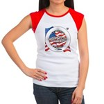 Challenger Classic Women's Cap Sleeve T-Shirt