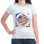 Challenger Classic Jr. Ringer T-Shirt