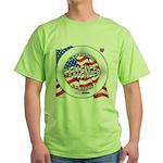 Challenger Classic Green T-Shirt