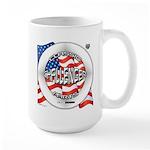 Challenger Classic Large Mug