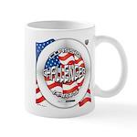 Challenger Classic Mug