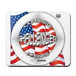 Challenger Classic Mousepad